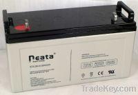 Sell Deep Cycle Lead Acid Battery (NT12V-120AH)