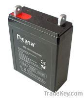 Sell Telecom Lead Acid Battery 2V-100ah (ISO, CE, UL, RoHS)