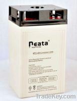 Sell Telecom Lead Acid Battery 2V400ah (ISO, CE, UL, RoHS)
