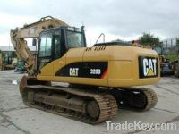 Sell  Excellent used Excavator 312C for sale