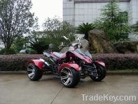 Sell 300CC Water Cooled Chain Drive Cvt Racing EEC ATV