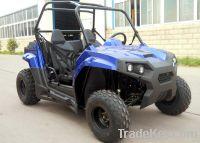 Sell 150CC 4x4 shaft drive EEC Utility Vehicles ATV Quads