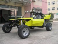 Sell 3000cc off road dune buggy shaft drive Sand Buggy By