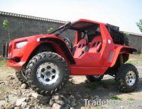 Sell Go Kart 500CC Dune Buggy Dasy BXR5