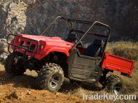 Sell 1000CC UTV 4x4 Utility Vehicle With EEC
