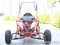 Sell 110cc Single Seat Go Kart Dune Buggy