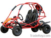 Sell 110cc Kids Size Dune Buggy Gas Go Kart