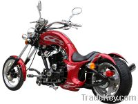 Sell 250cc Chopper Custom Built Super Powerful Motorcycles