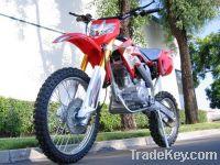 Sell Motocross Bike 200cc dirt bikes Full Size