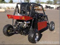 Sell Joyner 250cc Sand Viper-Off Road Dune Buggies