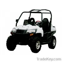 Sell 4x4 utility vehicles side by side 800cc efi injection UTV