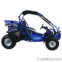 Sell TrailMaster XRX300 Dune Buggy Go Karts