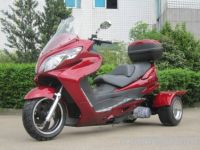Sell 150cc Cyclone Trike Moped Scooter