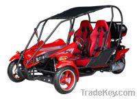 Sell 150cc Boomerang 3-Wheel Cruiser (Street Legal)