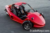 Sell 250cc Super Boomerang 3-Wheel Cruiser