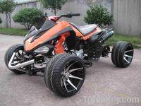 Sell 125cc Quad ATV off road R-12