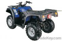 Sell 500cc/700cc 4WD Farm ATV Quad Bikes