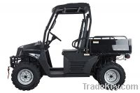 Sell 400cc 4WD XUV HS400 Farm Ute/Utility Vehicles