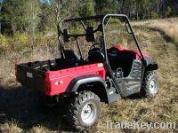 Sell 500cc 4WD XUV HS500 Farm Utility vehicles
