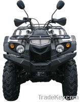 Sell top brand sport quads HS700 ATV white
