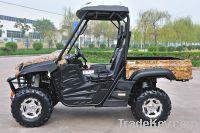 Sell 700cc farm UTV utility vehicles HS700UTV C