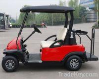 Sell diesel golf carts HS2DGF