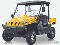 Sell 500cc 4x4 UTV side by side with 2 seat