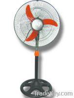 Sell half-stand fan