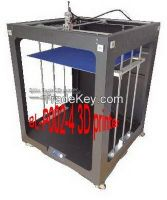 3D architecture modeling printer 400x400x500mm