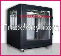 large 3D prototype printer 600x600x800mm, rapid architecture 3D printer