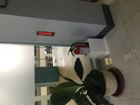 Fire Extinguisher Stand / Box
