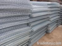 Sell Welded Wire Mesh Pieces