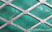 Sell Heavy Expanded Metal Mesh