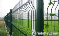 Sell Triangular bending  fence
