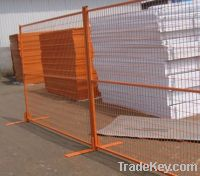 Sell temporary fence