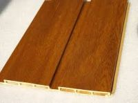wood plastic composite(WPC) and other UV materials