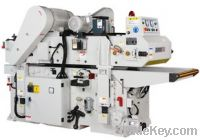 Sell all size of Double side planer