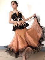 Hot selling dancing dress.
