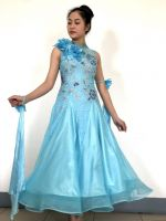 Competition Wear Ballroom Dresses