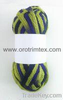 Sell yarn/fancy yarn/net yarn