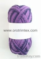 Sell fancy yarn/handknitting yarn/fish net yarn