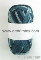 Sell fancy yarn/fish net yarn/for scarves