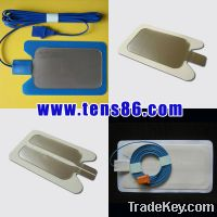Sell disposable esu grounding pad, electrosurgical plate, horizontal