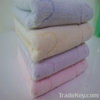 Sell plain cotton towel