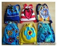 Sell beach towel bag