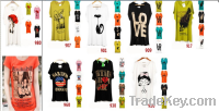 Sell fashion T shirt
