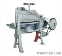 Sell Mechanical Paper Cutting Machine DQ-201