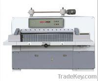 Sell Mechanical Paper Cutting Machine