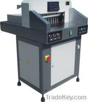 GT-4808D Hydraulic Paper Cutting Machine