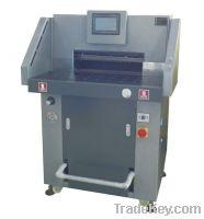 GT-520P Hydraulic Paper Cutting Machine